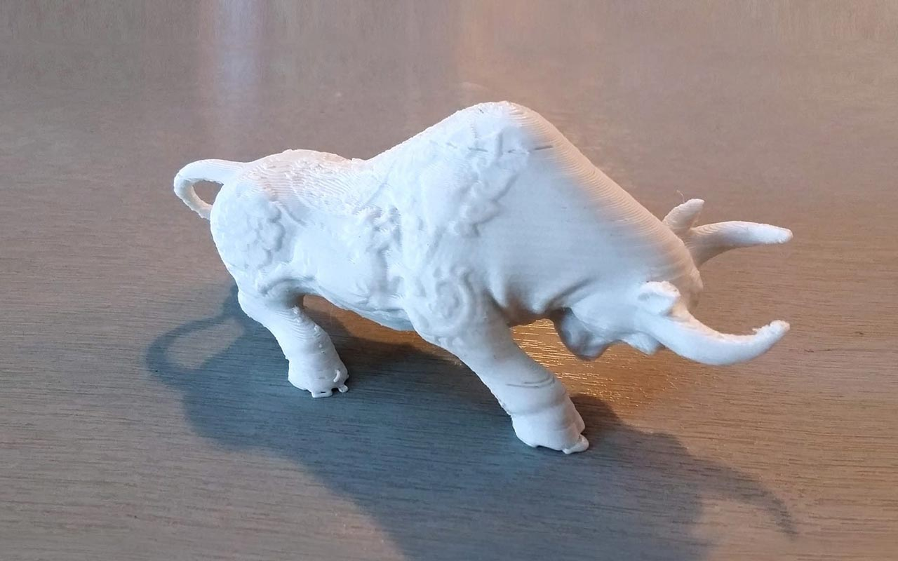 taurus 3d print ps owa reference 3D