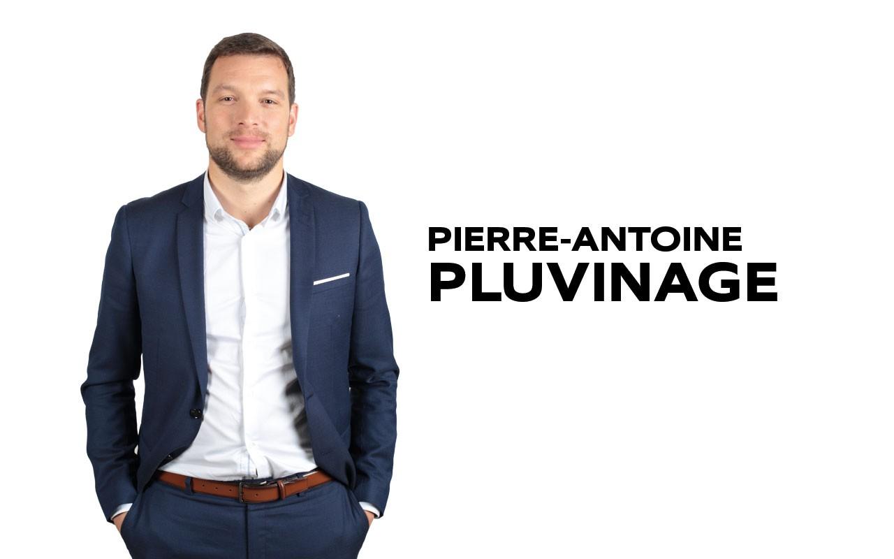 Pierre-Antoine Pluvinage