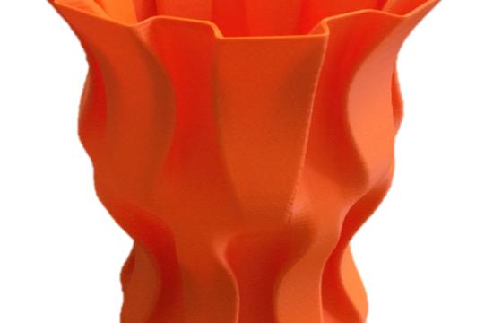 vase-orange