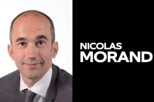 Nicolas Morand