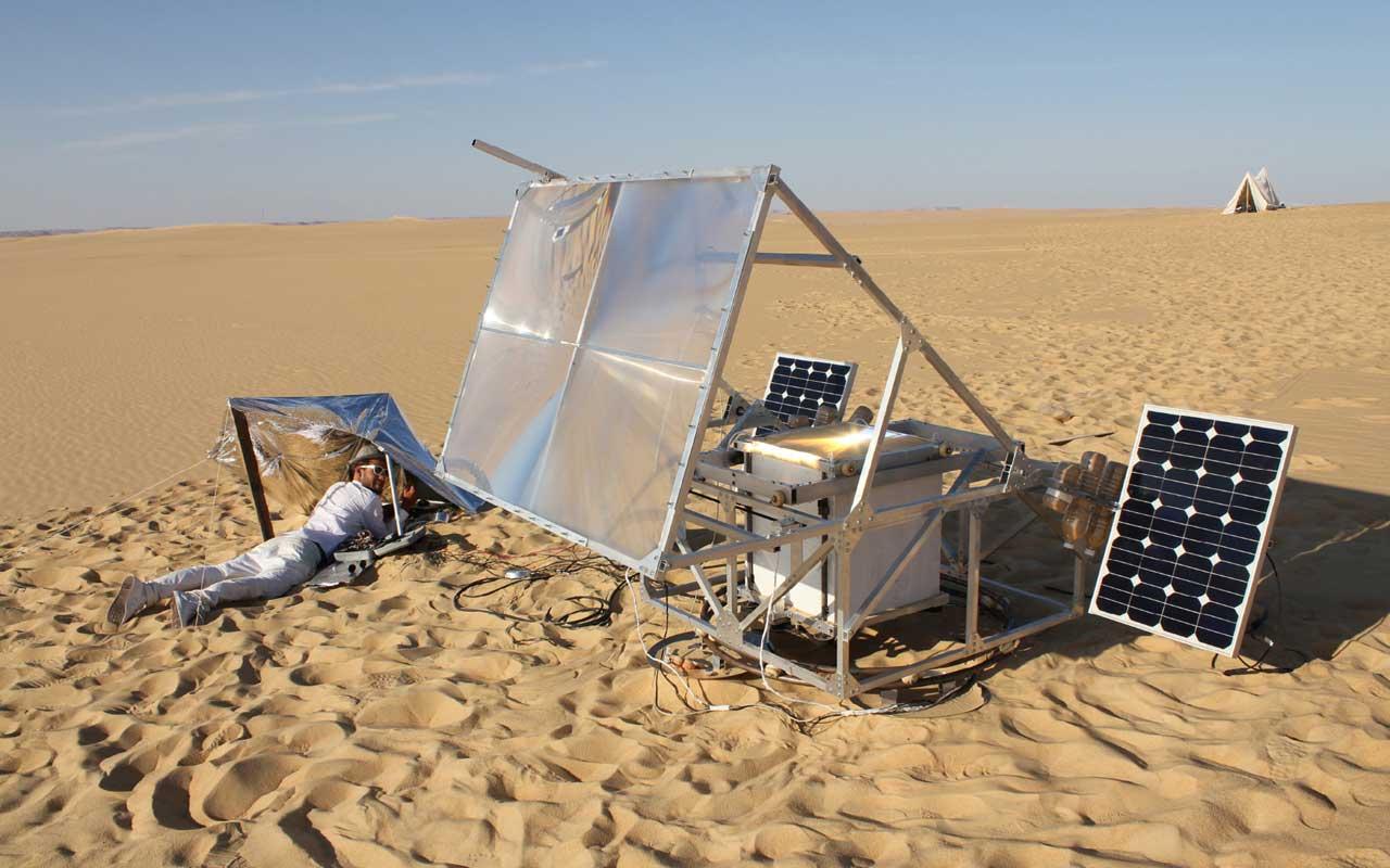 solarsinter