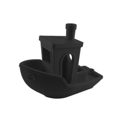 Bench imprimé en PLA-S OWA noir