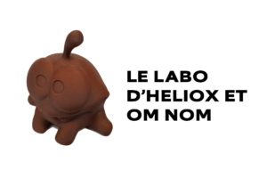 Labo d'Heliox - Om Nom