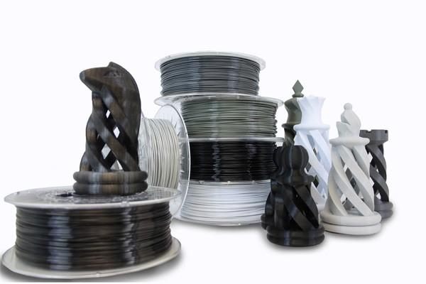 Bobines de filament 3D ABS