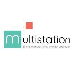 Multistation logo