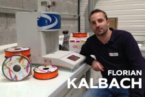 Florian Kalbach production