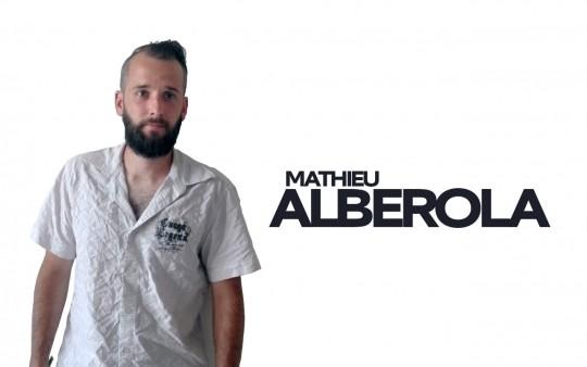 Mathieu Alberola