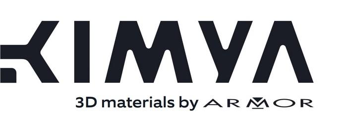 Kimya - 3D Materials by ARMOR | 3D filaments on-demand