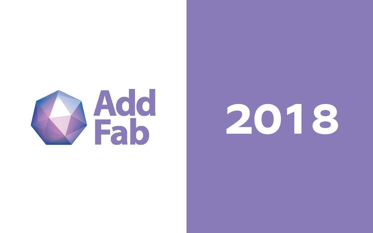 Add Fab 2018