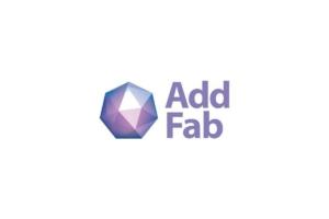 Add Fab logo