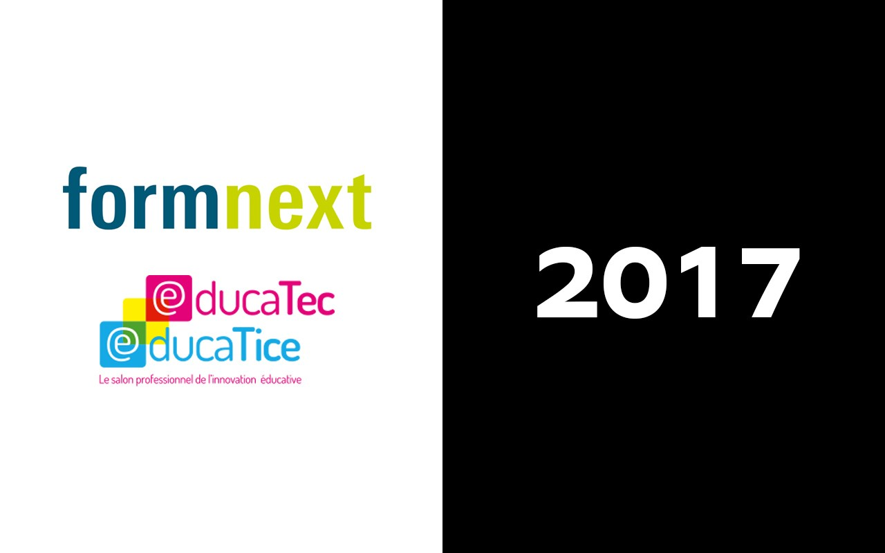 formnext educatec 2017