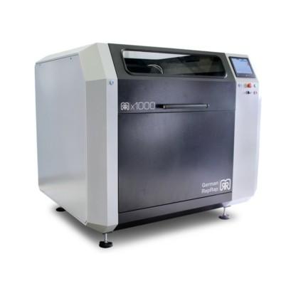 Imprimante 3D German RepRap X1000