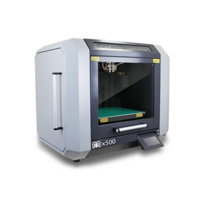 Imprimante 3D German RepRap X500