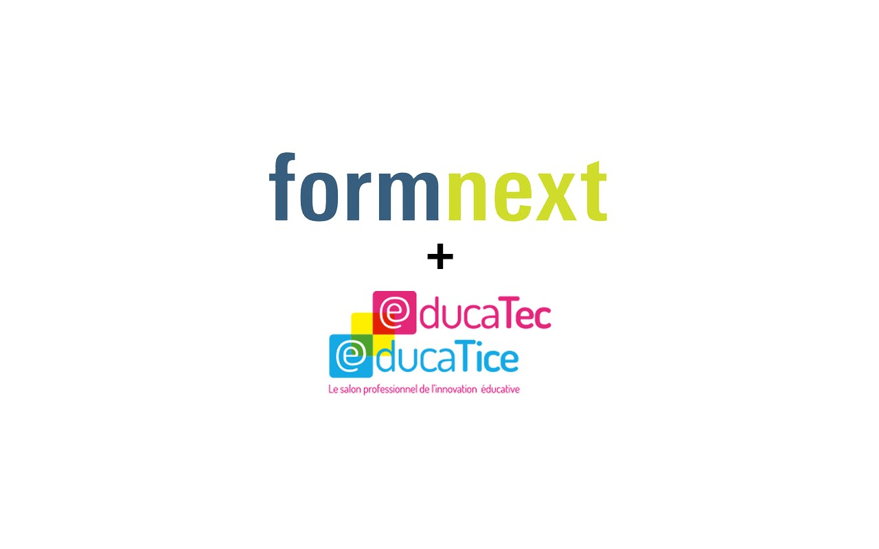 formnext et educatec, educatis logo