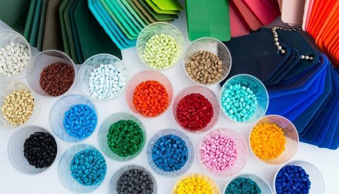 échantillons de matériaux recyclés pour impression 3D