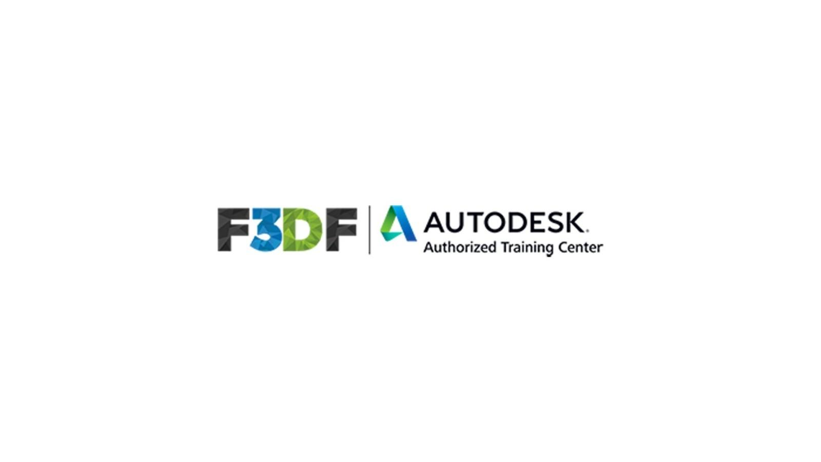 FD3F Autodesk logo