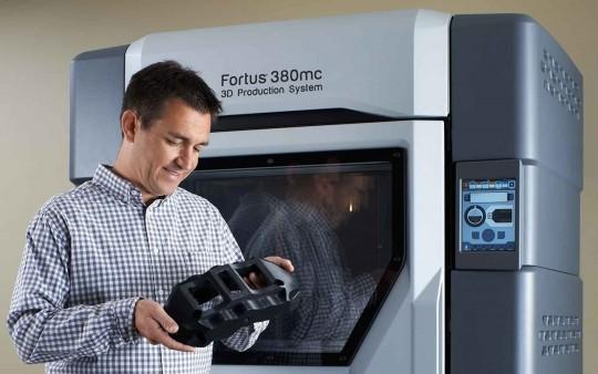 imprimante 3D FDM industrielle