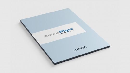 business case actuaplast group