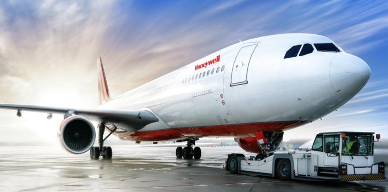 Depuis 2007, Honeywell utilise la fabrication additive